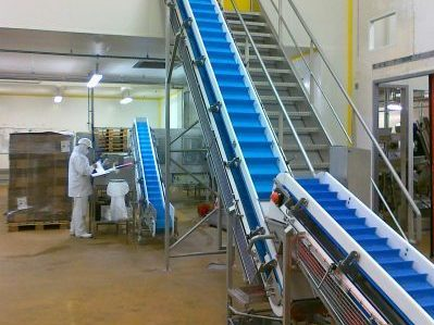 Pharmaceutical and Food Conveyor Belts