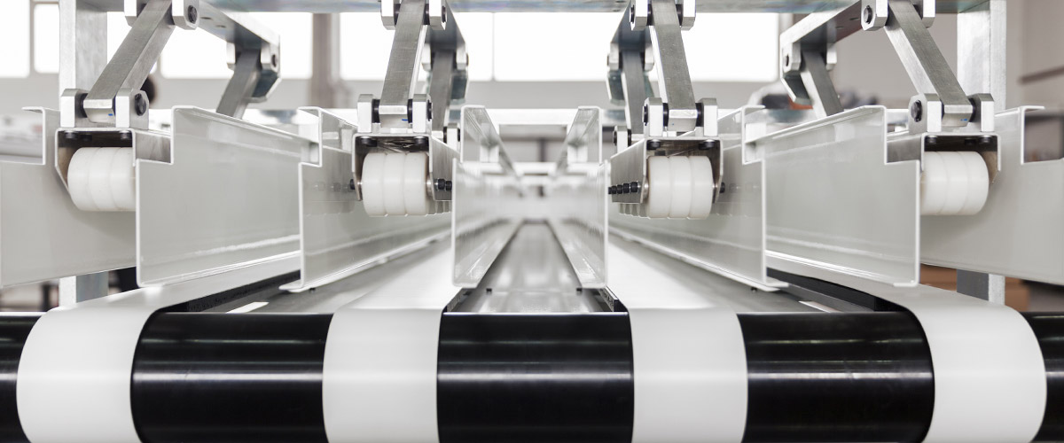 The best for all types of belt conveyor systems