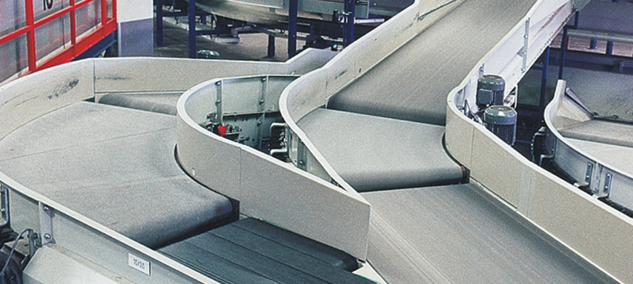 Choosing the right conveyor belt company