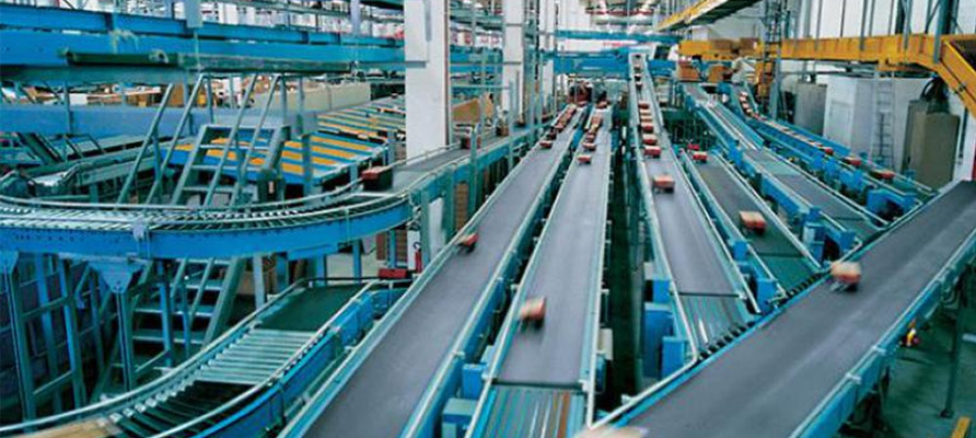 Types of Conveyor Belts