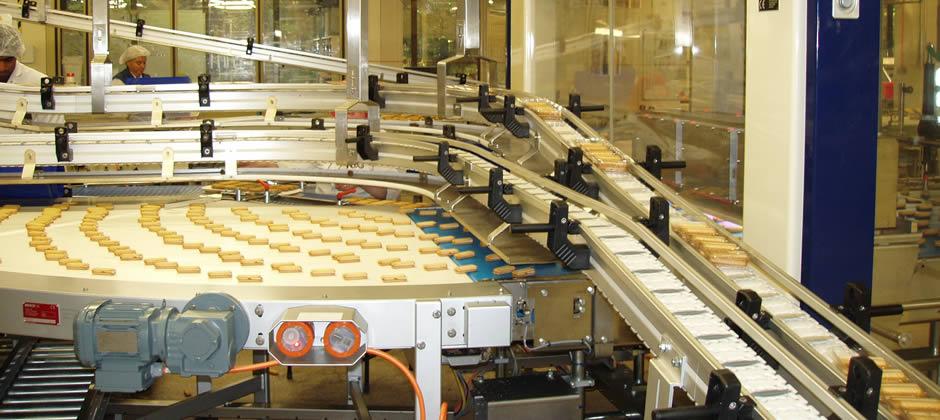 Expert food conveyor belts