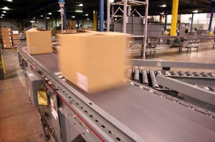 Suppliers of packaging conveyor belts
